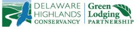 delaware highlands conservancy partnership logo