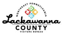 lackawanna county visitors bureau logo