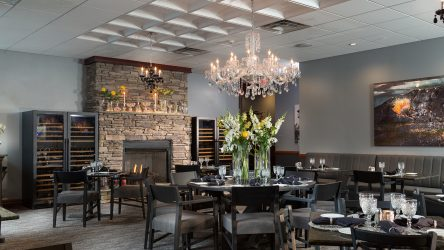 Kol Steakhouse: Carbondale, PA, Restaurant