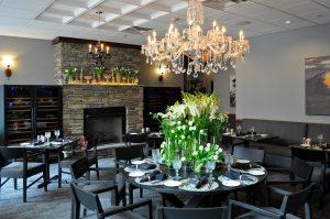 Kol Steakhouse Spring Dining Room