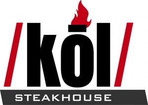 steakhouse logo